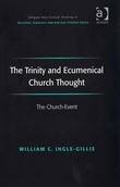 The Trinity and Ecumenical Church Thought: The Church-Event