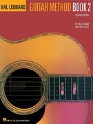 Hal Leonard Guitar Method Book 2 (Music Instruction): Second Edition
