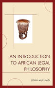 An Introduction to African Legal Philosophy