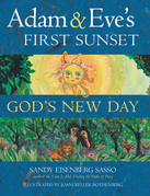 Adam &amp; Eve's First Sunset: Adam &amp; Eve's First Sunset