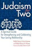 Judaism for Two: Judaism for Two