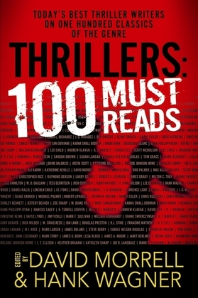 Thrillers: 100 Must-Reads: 100 Must-Reads