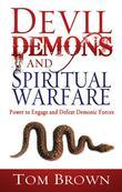 Devil Demons & Spiritual Warfare