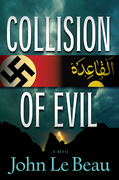 Collision of Evil: A Franz Waldbaer Thriller