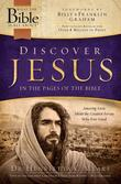 Discover Jesus in the Pages of the Bible: Amazing Facts About the Greatest Person Who Ever Lived