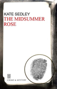 Midsummer Rose