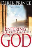 Entering the Presence of God