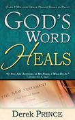 God's Word Heals