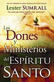 Los Dones Y Ministerios Del Espiritu Santo