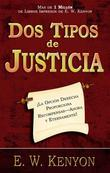 Dos Tipos De Justicia