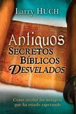 Antiguos Secretos Biblicos Desvelados