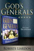 God's Generals:  William Branham
