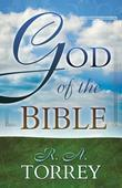 The God of the Bible
