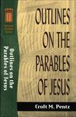 Outlines on the Parables of Jesus