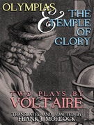 Olympias; and, The Temple of Glory: Two Plays