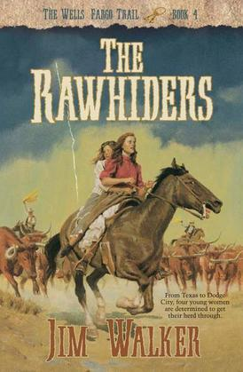 The Rawhiders