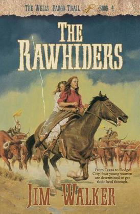 The Rawhiders