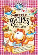 Garfield¿Recipes with Cattitude! Cookbook
