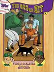 A Topps League Story: Book Four: The 823rd Hit