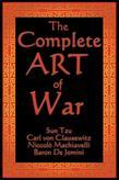 The Complete Art of War