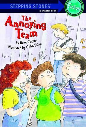 The Annoying Team