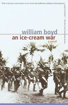 An Ice-Cream War: A Novel