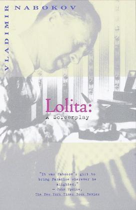 Lolita: A Screenplay