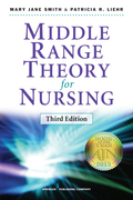 Middle Range Theory for Nursing: Third Edition