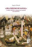 «Ora diremo di Napoli». I traffici dell'area campana nei manuali di commercio