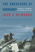 The Americans at Normandy