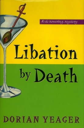 Libation By Death
