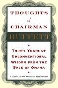 Thoughts of Chairman Buffett