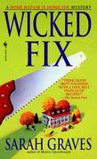 Wicked Fix: A Home Repair is Homicide Mystery