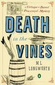 Death in the Vines: A Verlaque and Bonnet Mystery