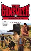 Gunsmith 378: The Pinkerton Job