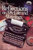 Reflections on My Life & Writing