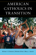 American Catholics in Transition