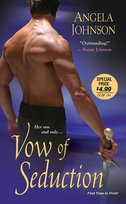 Vow of Seduction