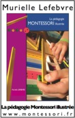 La pdagogie Montessori illustre