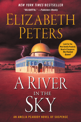 A River in the Sky: A Novel