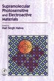 Supramolecular Photosensitive and Electroactive Materials