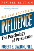 Robert B. Cialdini - Influence