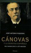 Cánovas y la derecha española
