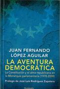 La aventura democrática