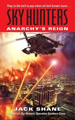 Sky Hunters: Anarchy's Reign