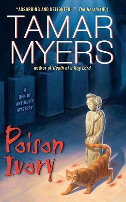 Poison Ivory
