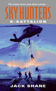 Sky Hunters: X-Battalion