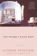 The Things I Know Best