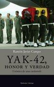 YAK-42, honor y verdad.