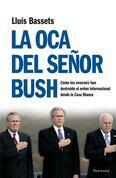La oca del Sr. Bush